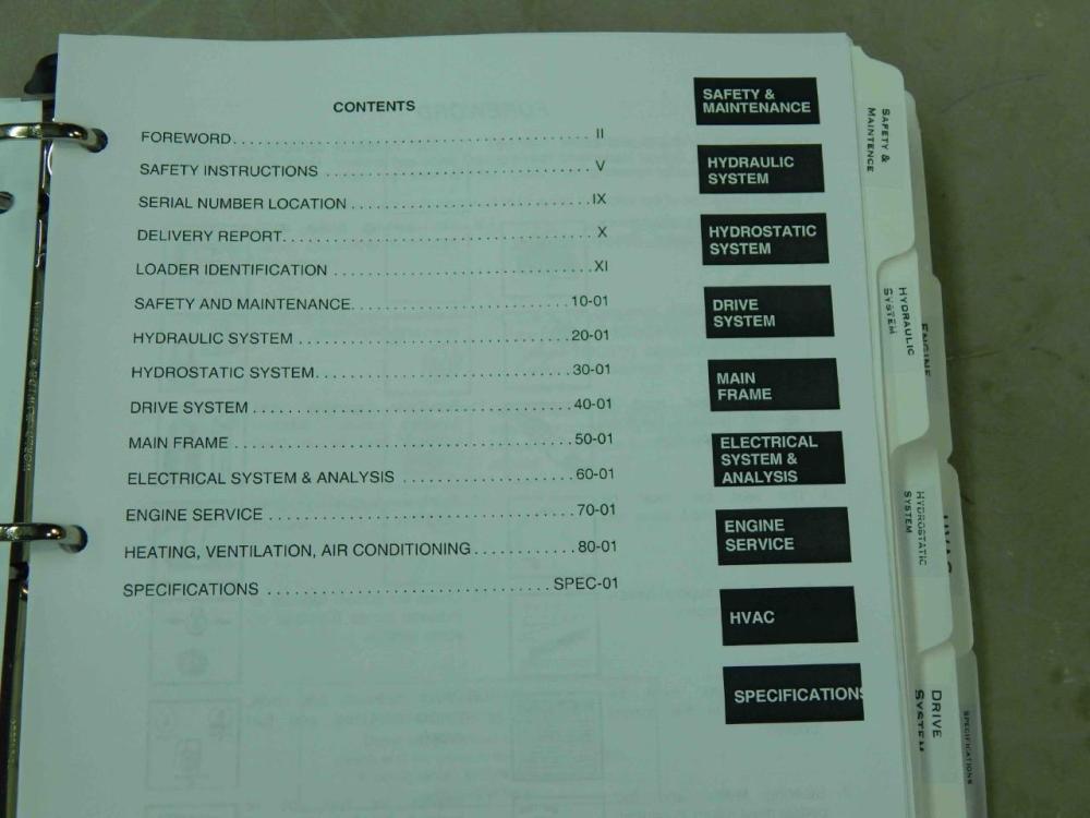 medium resolution of  array bobcat t300 owners manual rh gtakzboots ga