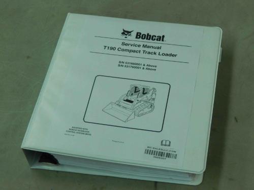 small resolution of bobcat t190