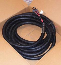 detroit diesel 23515151 22 harness  [ 1248 x 1024 Pixel ]
