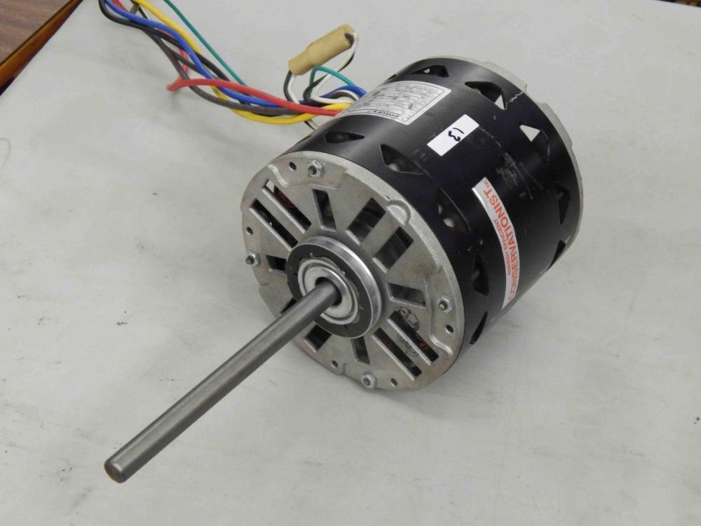 medium resolution of  13 century motor f48sp6l12 1 2hp