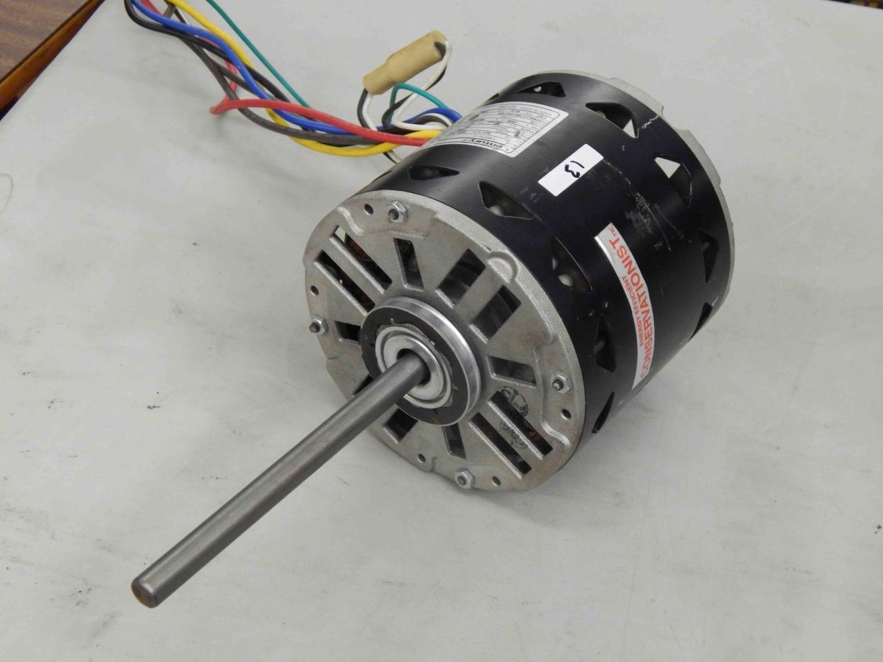 hight resolution of  13 century motor f48sp6l12 1 2hp
