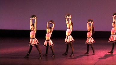 第1部 DANCE FANTASY「Rokkin Inn Rhythm」