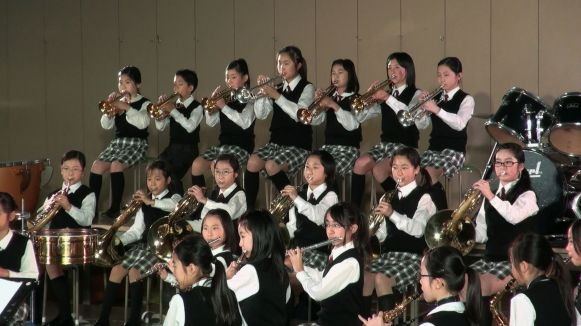 第2部 ~ Pops,Contest & memorial Stage ~