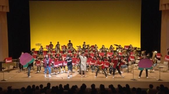 テレビCMオンパレード/第3部 ポップス・ステージ