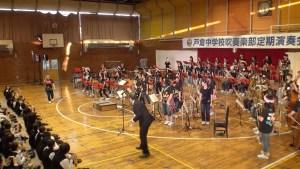 ジャパニーズ・グラフィティーXIX・ザ・ドリフターズメドレー/第3部 Pops Stage 〜Tokura Soundsへの誘い〜