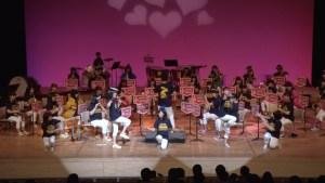Loveマシーン/Part 2 エンターテイメントプログラム