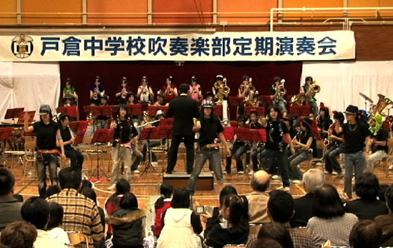 第3部 Pops Stage ~Tokura Soundsへの誘い~