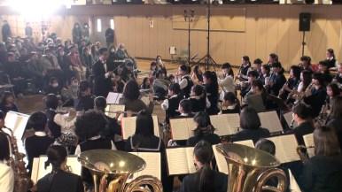 第3部 Memorial Stage/マンボNo.5(定期演奏会20回記念演奏)