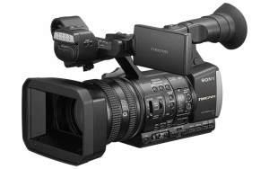 業務用カメラ