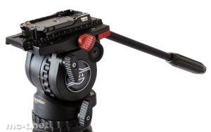 FSB4と付属のパンバーDV75