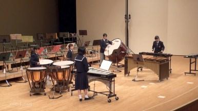 エオリアン・クインテット(第2部 / Ensemble Stage)