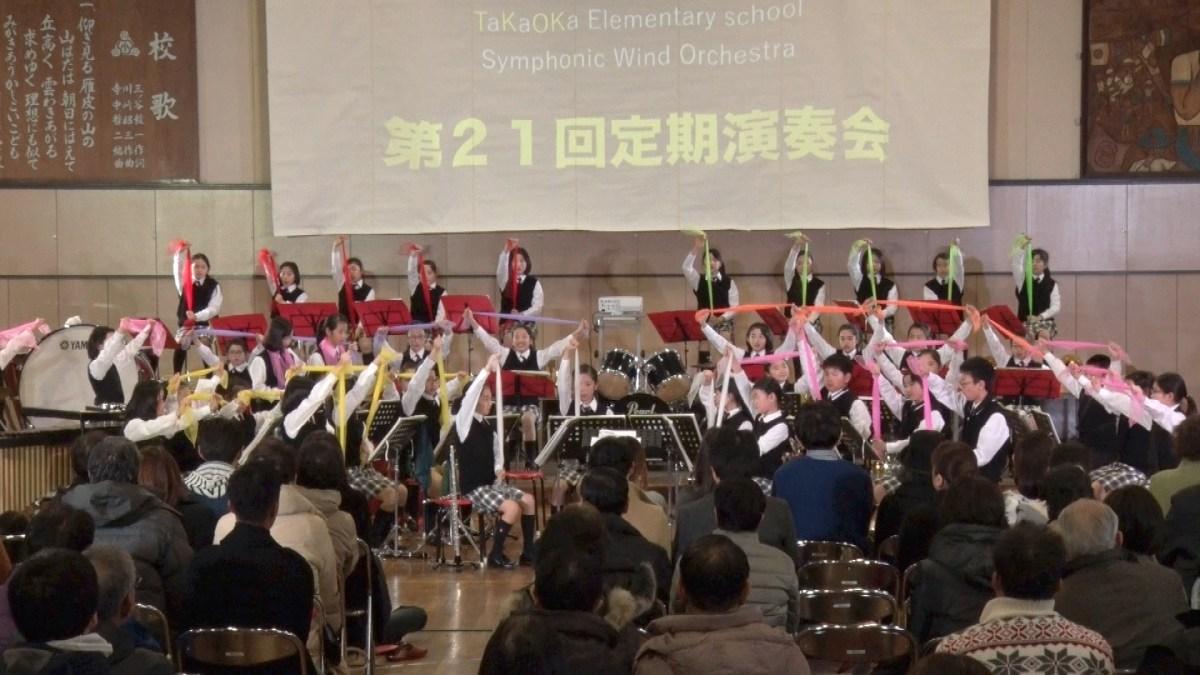シンフォニック・ポップス「八木節」(第3部・Pops&Memorial Stage)