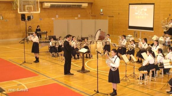 2-1_青春の輝き/函館市立あさひ小学校スクールバンド部