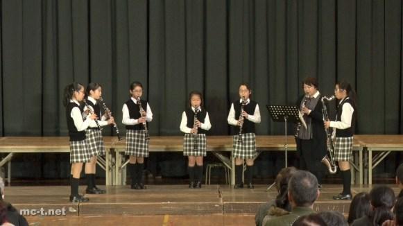 2-3_ピクセルズ/函館市立高丘小学校吹奏楽部