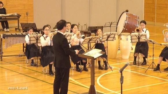 1-3_「美女と野獣」メインテーマ/函館市立あさひ小学校スクールバンド部