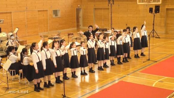 2-2_川の流れのように/函館市立あさひ小学校スクールバンド部