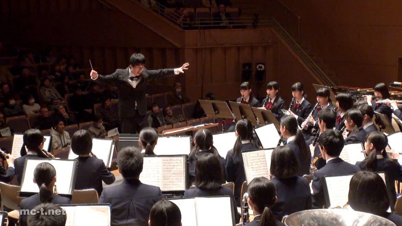 吹奏楽のための交響的印象「海響」2
