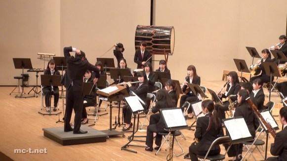 1-4_吹奏楽のための抒情的「祭」