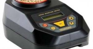 DRAMIŃSKI GMM Grain Moisture Meter