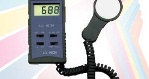 Alat Pengukur Cahaya LX9621