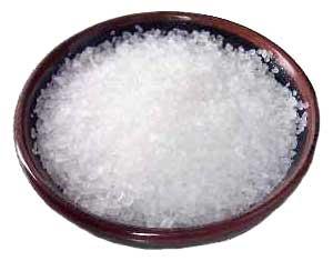 Natrium Klorida atau Garam Dapur