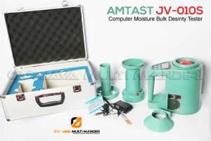 Alat Uji Kadar Air Tepung, Jagung, Beras, Kakao, Cengkeh dan Bijian Lainnya seri JV010s