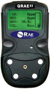 Alat Pengukur Kualitas Udara Oksigen, dll Multi Gas Detector PGM-2400
