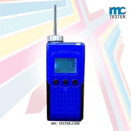 OZONE ANALYZER - Portable Gas Test Meter GS100 Serials