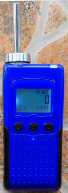 OZONE ANALYZER Portable Gas Test Meter GS100 Serials