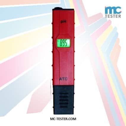 Alat Pengukur pH Cairan seri PHX-01