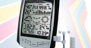 Alat Pendeteksi Cuaca aw001