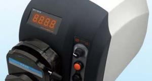 Alat atau Mesin Pompa Peristaltik IndonesiaBT101S