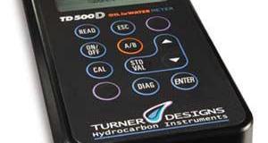 Alat Ukur Kandungan Minyak Dalam Air - TD-500D Oil In The Water Analyzer