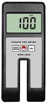 Alat Ukur Kecerahan Kaca - Window Tint Meter WTM-1000