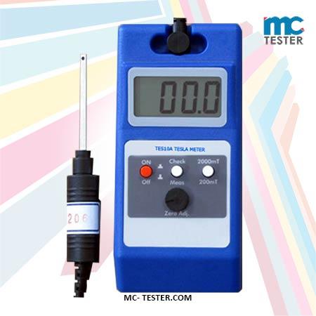 Alat Pengukur Magnet | Tesla Meter TES-10A