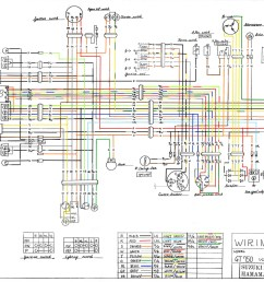 wiring diagram u2013 man cave u0026 mcgt750 wiring diagram in colour [ 3372 x 2333 Pixel ]