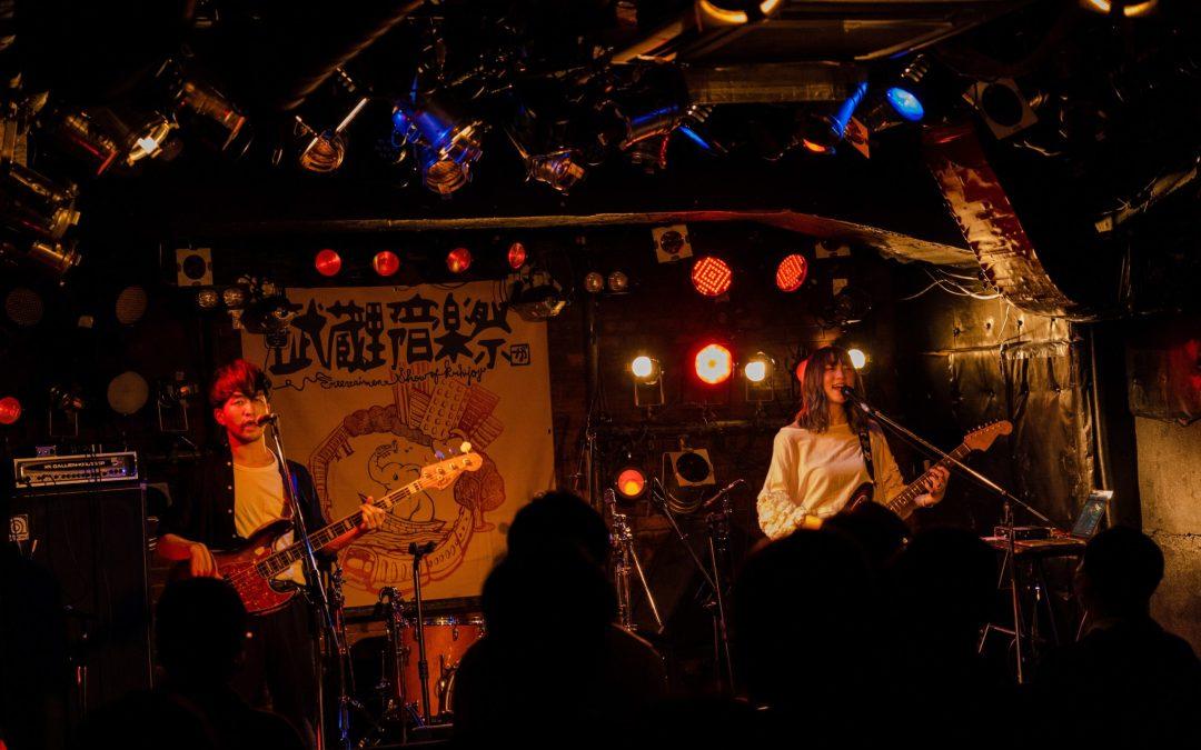 スタッフブログ:ライブありがとうございました!