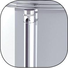 MC Electric Water Boiler  غلاية إم سي الكهربائية