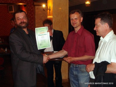R.Paliušis; A Zapolskis; B.Rositsan