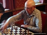 2010-06-02 žaibo turnyras: Vidmantas Putelis