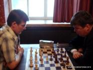 2010-06-02 žaibo turnyras: Julius Sabatauskas; Sevrukas G.