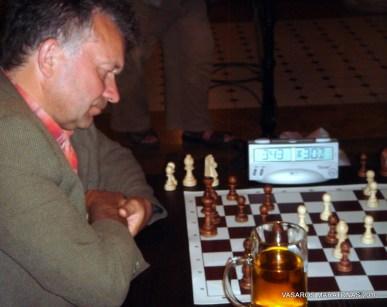 2010-06-09 žaibo turnyras: Virginijus Dambrauskas