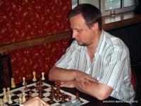 2010-06-09 žaibo turnyras: Saulius Cirtautas