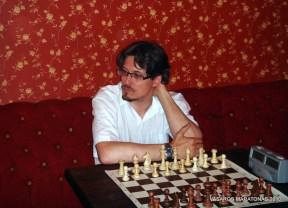 2010-06-09 žaibo šachmatų turnyras: Laimonas Kudžma