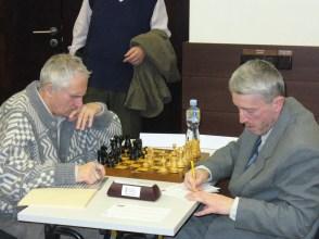 Anatolij Kuvšinov Elo 1989; Vladimir Guk