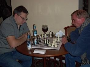 Šachmatų turnyras