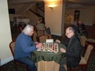 Dmitrijus Bulybenko; Vidmantas Matulaitis