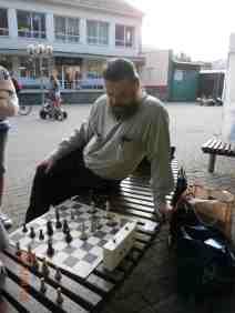 Tradiciniai tarptautiniai Druskininkų žaibo šachmatų atviri lauko turnyrai - 2013 metų rugpjūčio 9-10 dienomis