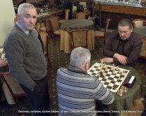 turnyras skirtas Vasario 16-ajai - Lietuvos valstybės atkūrimo diena - paminėti; 2014-02-15, Šarūno viešbutis, Vilnius
