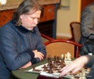 Algis Rimkus; 2014-04-15; Vilniaus šachmatų klubas;